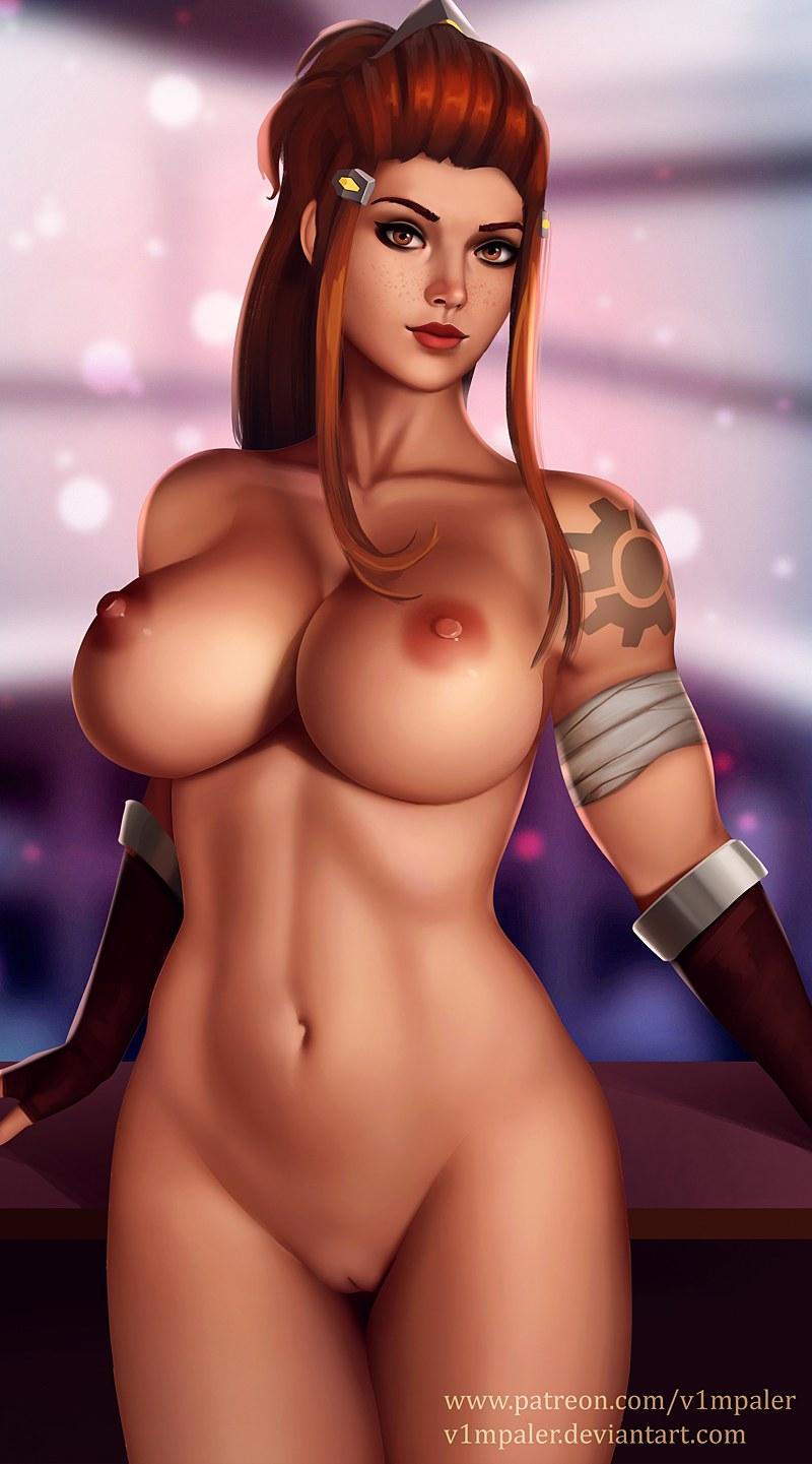 Brigitte Lindholm Nude