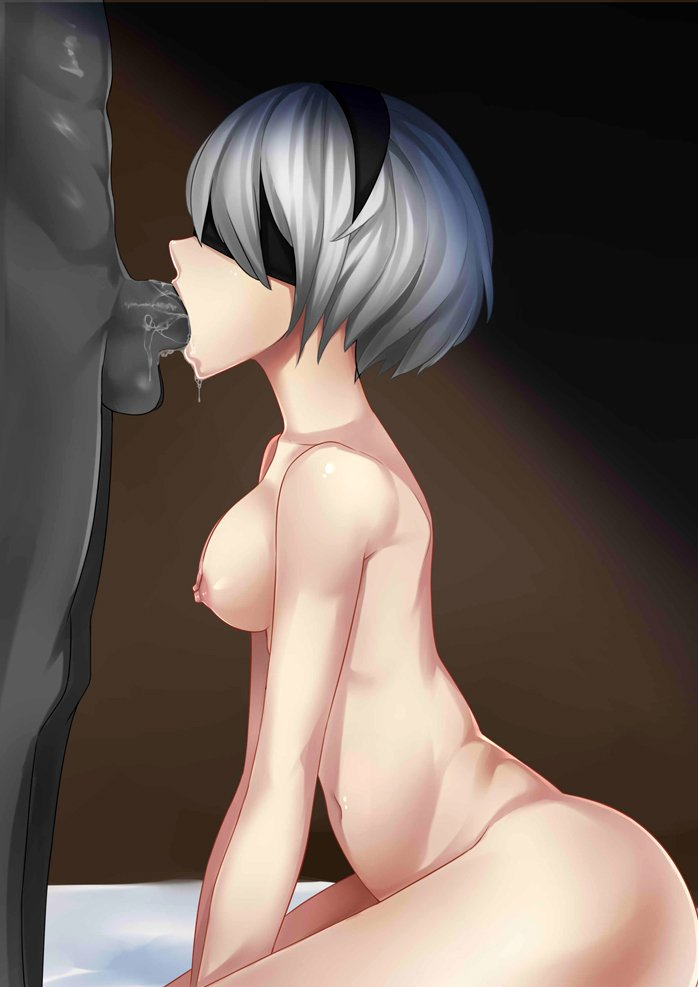 Sucking Black Cock