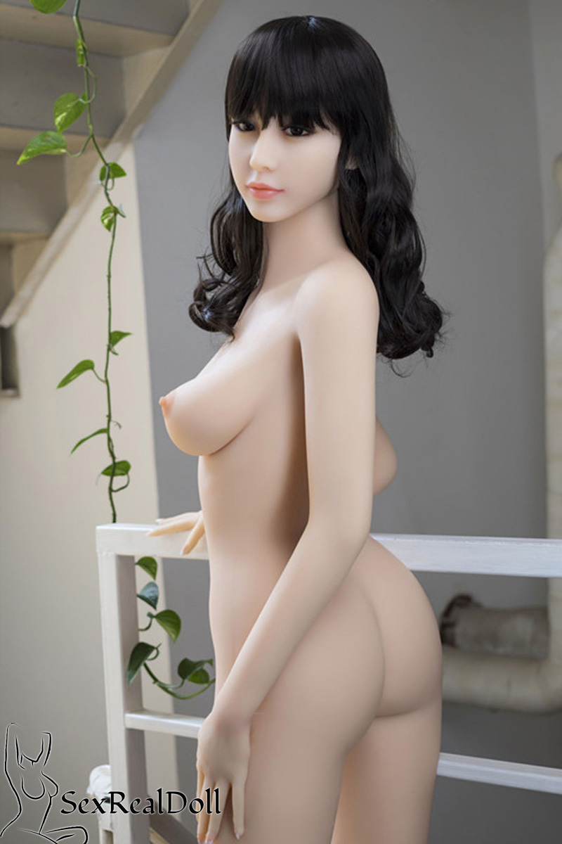 Sasha – Lifelike Female Love Doll